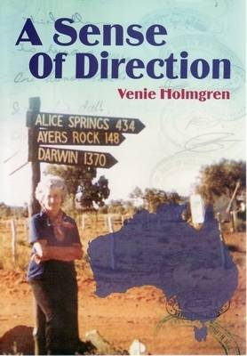 A Sense of Direction by Venie Holmgren