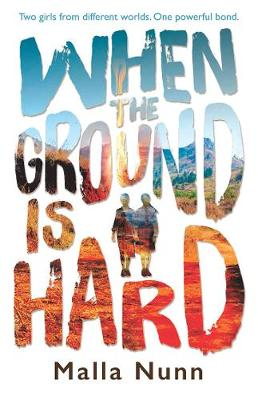 When the Ground is Hard book