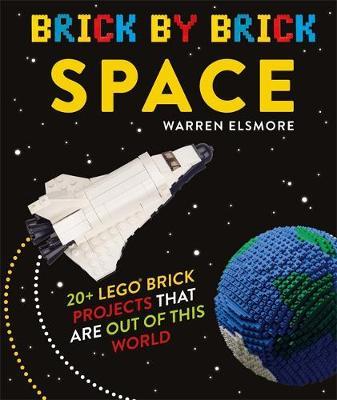 Brick by Brick Space book