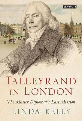 Talleyrand in London book