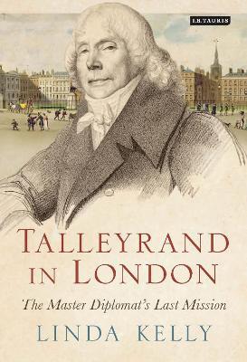 Talleyrand in London book