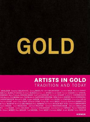 Gold by Agnes Husslein-Arco