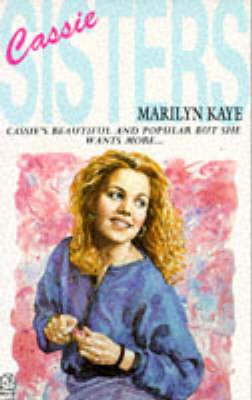 Cassie by Marilyn Kaye