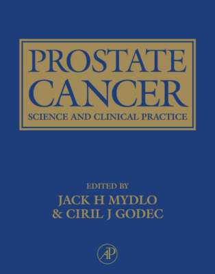 Prostate Cancer book