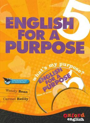 English for a Purpose 5 by Wendy Bean