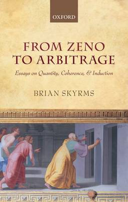 From Zeno to Arbitrage by Brian Skyrms