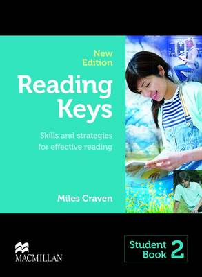 Reading Keys New Ed 2 Student's Book by Miles Craven