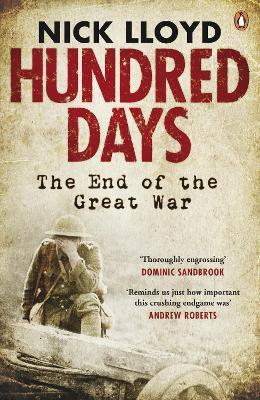 Hundred Days book