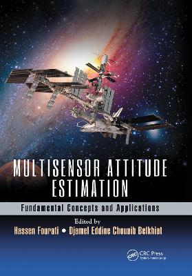 Multisensor Attitude Estimation: Fundamental Concepts and Applications by Hassen Fourati
