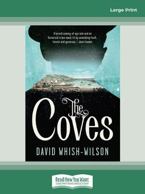 The The Coves by David Whish-Wilson