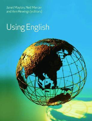 Using English by Janet Maybin