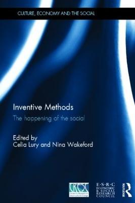 Inventive Methods by Celia Lury