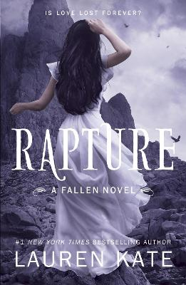 Rapture book