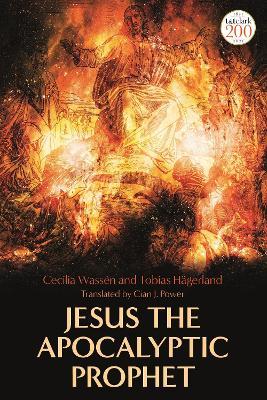 Jesus the Apocalyptic Prophet by Professor Cecilia Wassen