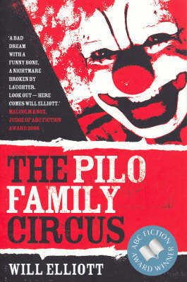 The The Pilo Family Circus by Will Elliott