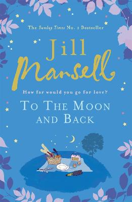 To The Moon And Back book