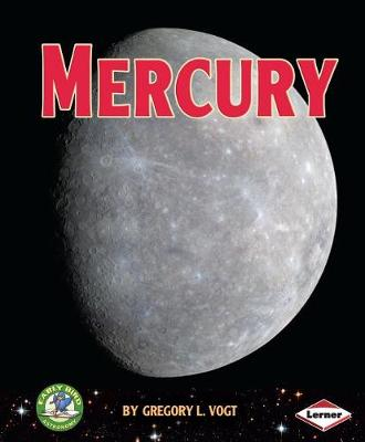 Mercury by Gregory L Vogt