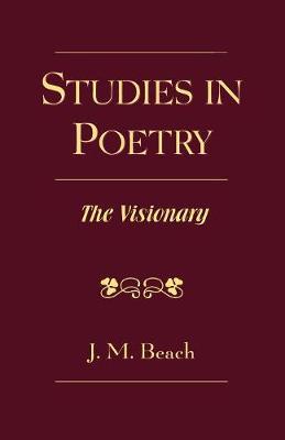 Studies in Poetry by J. M. Beach
