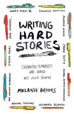 Writing Hard Stories book