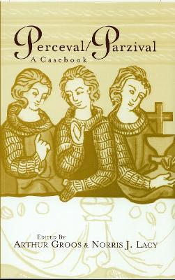 Perceval/Parzival book