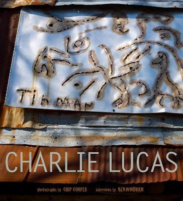 Tin Man by Charlie Lucas