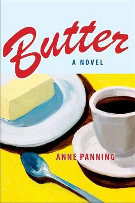 Butter by Anne Panning