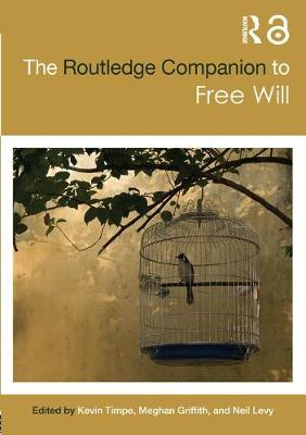 Routledge Companion to Free Will book