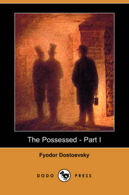 Possessed - Part I (Dodo Press) book