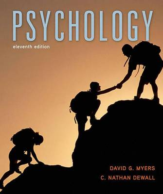 Psychology by C. Nathan DeWall