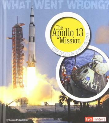 Apollo 13 Mission by Kassandra Radomski