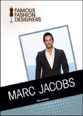 Marc Jacobs by Mary Boone