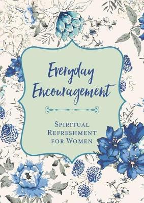 Everyday Encouragement book
