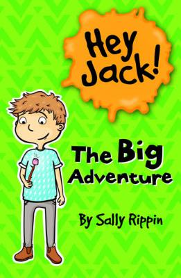 Big Adventure book