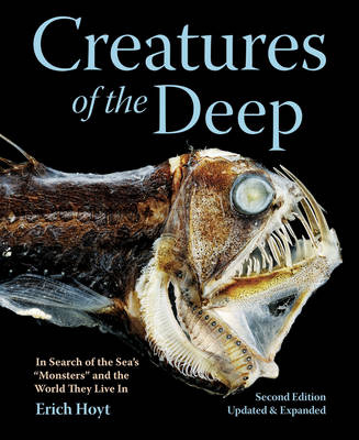 Creatures of the Deep book