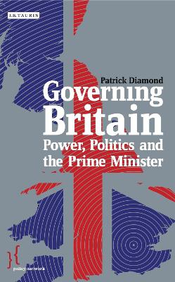 Governing Britain by Patrick Diamond