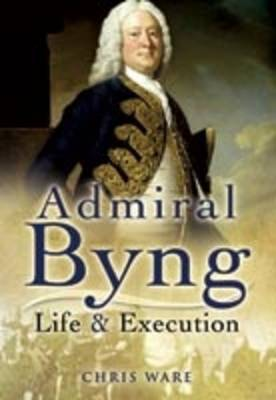 Admiral Byng book