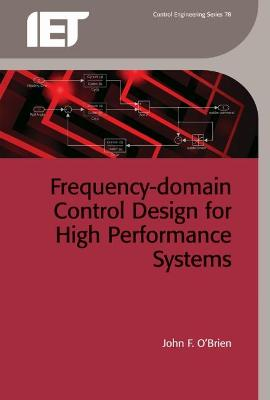 Frequency-Domain Control Design for High-Performance Systems book