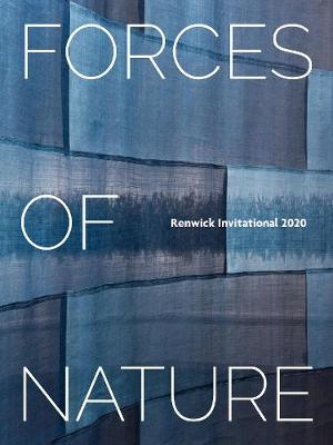 Forces of Nature: Renwick Invitational 2020 book