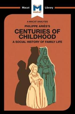 Centuries of Childhood by Eva-Marie Prag