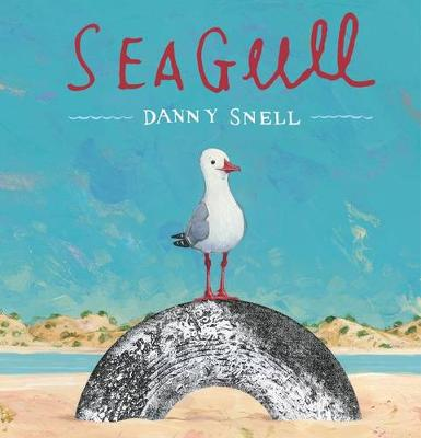 Seagull by Danny Snell