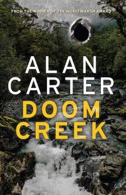 Doom Creek book