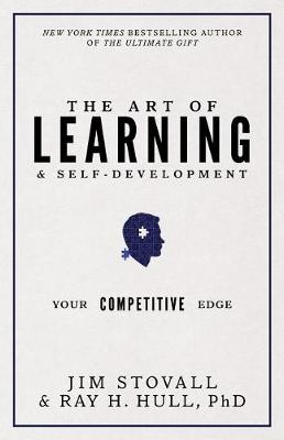 Art of Learning and Self-Development by Jim Stovall