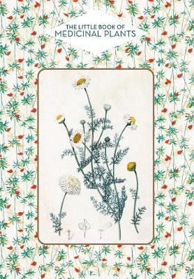 The Little Book of Medicinal Plants by Elisabeth Trotignon