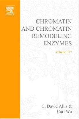 Chromatin and Chromatin Remodeling Enzymes Part C by Carl Wu