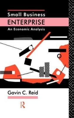 Small Business Enterprise by Gavin Reid