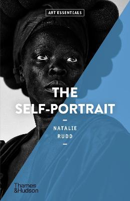 The Self-Portrait book