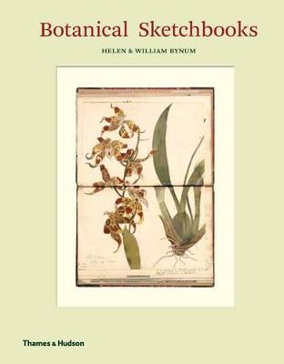 Botanical Sketchbook by William F. Bynum