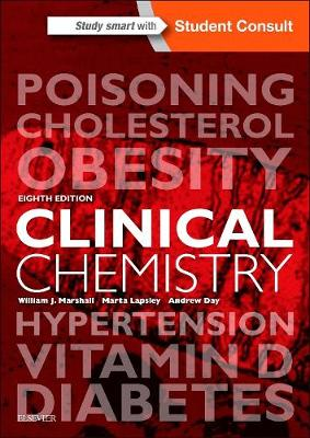 Clinical Chemistry by Dr. William J. Marshall