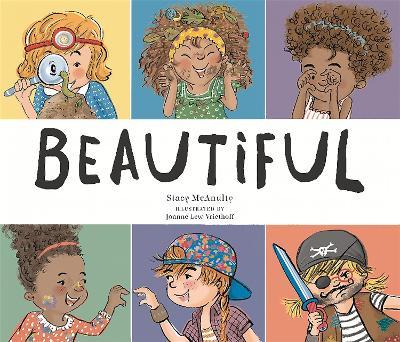 Beautiful by Joanne Lew-Vriethoff