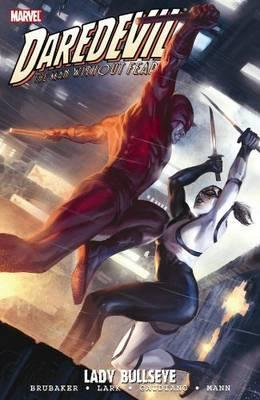 Daredevil by Ed Brubaker